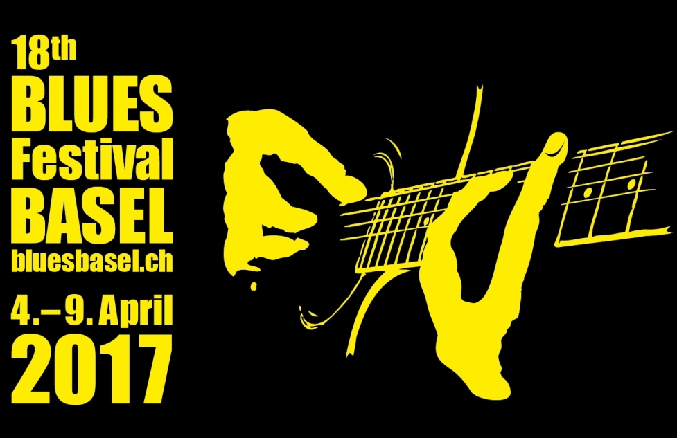 Bluesfestival Basel 2017 – Video